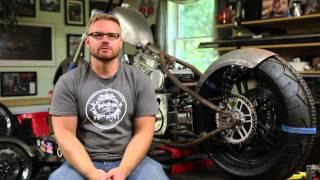 Portrait of a Tradesperson-Welding & metal fabrication
