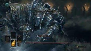Dark Souls 3 - Вордт из Холодной долины | Vordt of the Boreal Valley