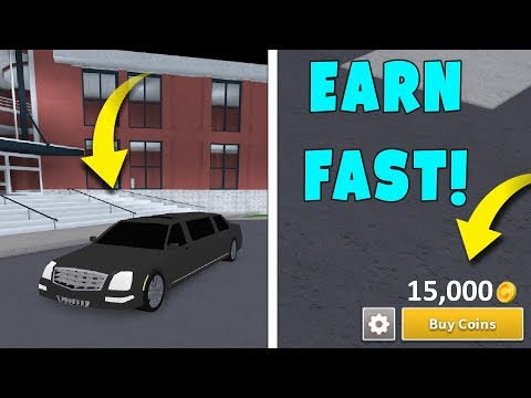 Robloxian High School Money Glitch How To Get A Lot Of Free Coins In Robloxian Highschool Roblox Youtube