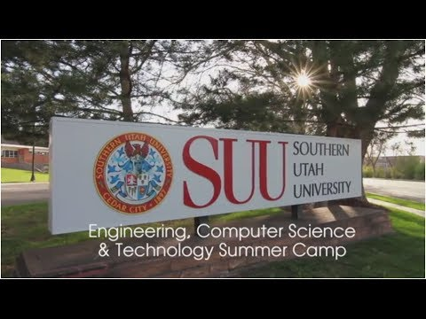 TECS Summer Camp - Southern Utah University