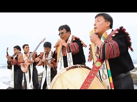 Jara Bolivia - El amor de Dios - Tinku