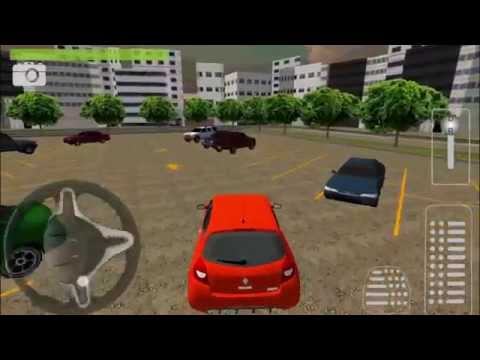 City Car Parking 3D - Android Gameplay