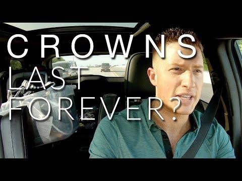 Dental CROWN - How Long Should It Last?