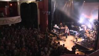 Transatlantic - Stranger in Your Soul Pt.1(Live From Shepherd