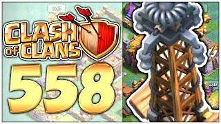 CLASH of CLANS Part 558: VERBORGENER TESLA auf Level 4 verbessern!
