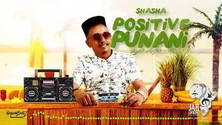 ששה - פוזיטיב פוננאני   Prod By NagashBeatz   Shasha - Positive Punani