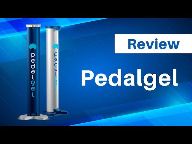 Review Pedalgel - Review Saúde e Beleza #pedalgel