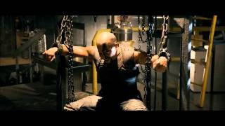Риддик (Riddick, 2013) — трейлер №2