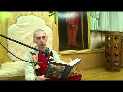 Шримад Бхагаватам 3.33.31-34 - Дамодара Пандит прабху