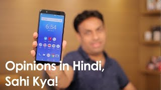 Asus Zenfone Max Pro Ke Opinions After Use In Hindi