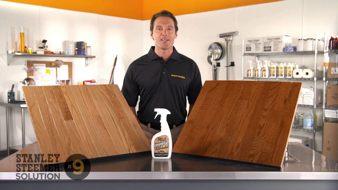 Stanley Steemer Hardwood Cleaner Final