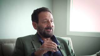 Expo 2020 | Interview with Shekhar Kapur