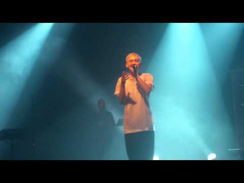 Years & Years at Terminal 5 Part 1