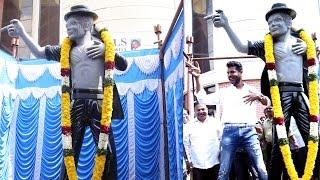 Prabhu Deva's tribute to Micheal Jackson