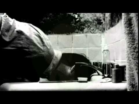 Nine Inch Nails - Sunspots (Official banned Music Video)
