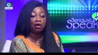 Baixar Seriously Speaking Features Agatha Amata,  CEO Rave TV