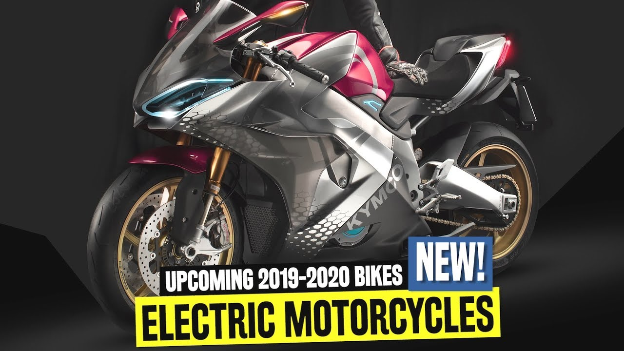Best Motorcycle 2020.7 Best New Electric Motorcycles For 2019 2020 Ft Upcoming Hd Livewire