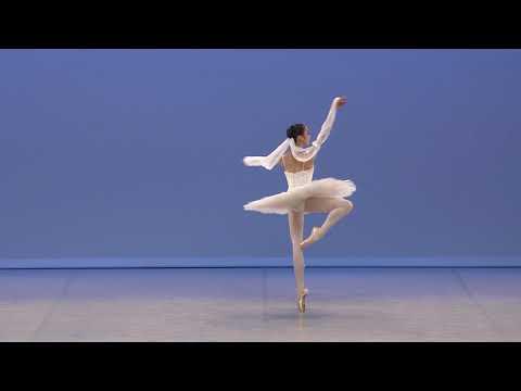 Hanna Park, 112 - Prize Winner - Prix de Lausanne 2018, classical