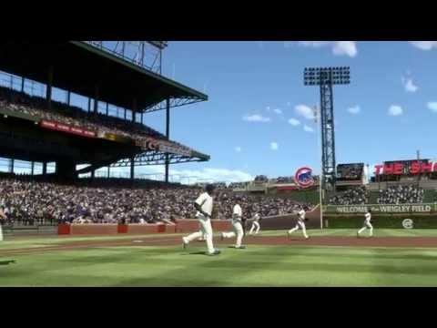 MLB:15 The Show - Summer Wind Trailer