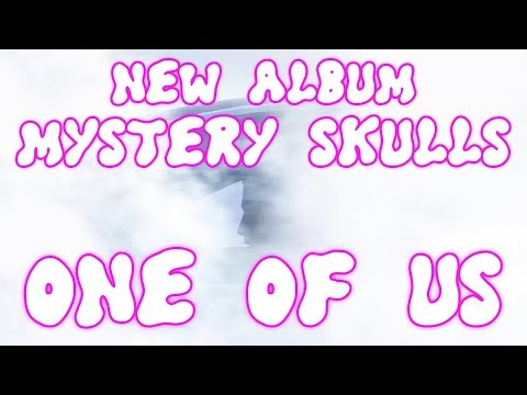 New Album Announcement: Mystery Skulls - One of Us
