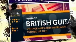 Guitar Samples - Frontline Producer Vintage British Guitars