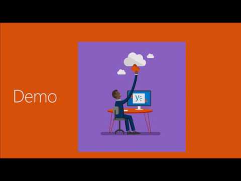 Microsoft Ignite 2016 Get a 365 overview of Yammer usage, administration and security