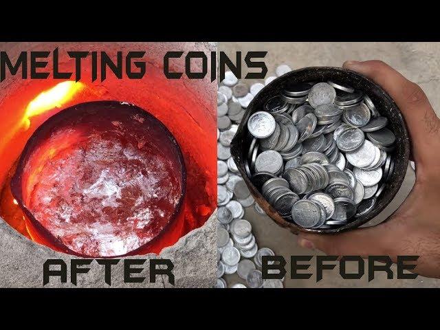 coins video, coins clip