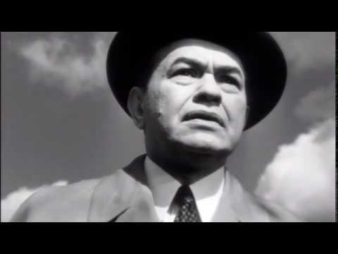 ◍ Lo Straniero ◍ HD Orson Welles ✫ Film Noir Completo 1946 ▣ by ☠Hollywood Cinex™