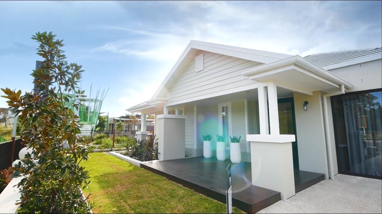 Feature Home Design Botanica Metricon