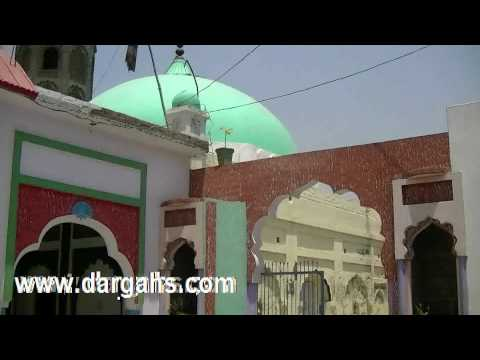 Hazrat Bibi Hafeeza Jamal ( Beloved Mother of Hazrat Bu Ali Shah Qalandar ) # auliyas of panipat