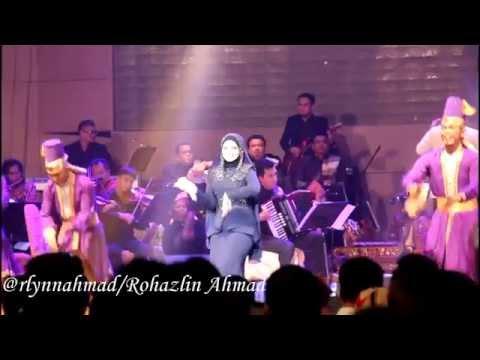 Medley Nirmala,Balqis & Cindai - Dato Siti Nurhaliza