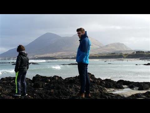 The Journey Up Ireland's Revered Croagh Patrick