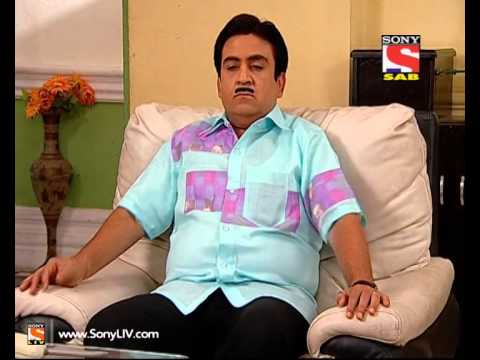 Taarak Mehta Ka Ooltah Chashmah - Episode 1374 - 28th March 2014
