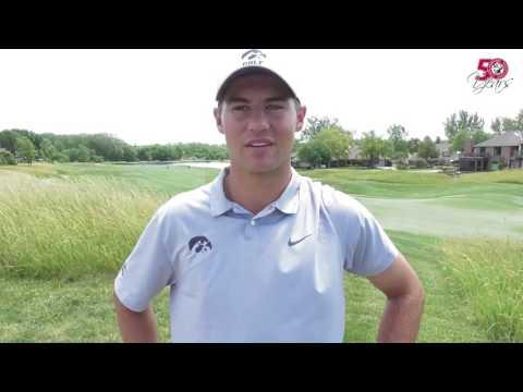 2016 Nebraska Match Play Championship - Stroke Play Qualifying Recap