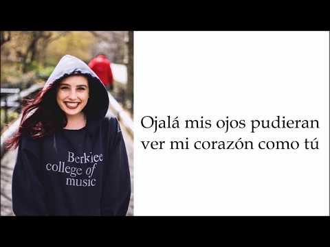Cimorelli - Love Song (Over Me) [Letra en español - Lyrics in spanish]