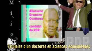 """petit yode""""quel est mon pays-super choc-garagistes:Allassane Dramane Ouattarra"""