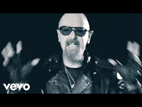 Judas Priest - Spectre (Official Video) Mp3