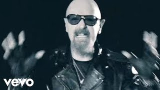 Judas Priest - Spectre (Official Video)