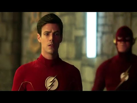 The Flash | Season 6 Episode 9 | ''Crisis on Infinite Earths Crossover'' - Part 3 Trailer | The CW