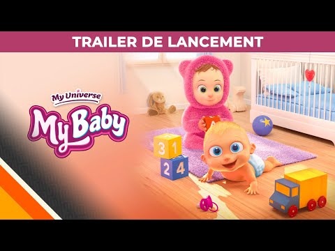 My Baby l Trailer de lancement l Microids & Smart Tale Games