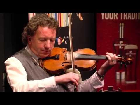 IMRO Music Masterclass with Frankie Gavin at Temple Bar TradFest 2014