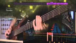 Rocksmith 2014 Dethklok - Thunderhorse DLC (Bass)