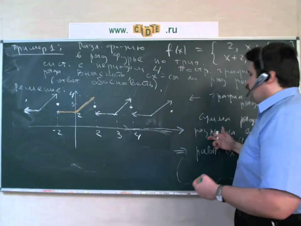 С ютуба лекции по электронике для программистов и экономистов