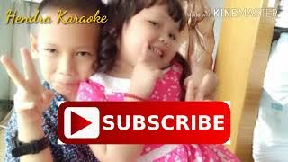 lagi syantik Siti badriah karaoke tanpa vokal video karaoke lagi syantik mp4 hendra channel
