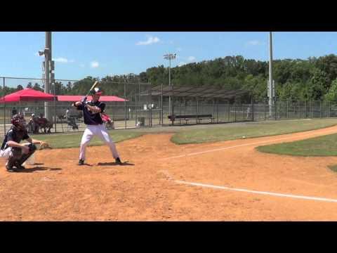 Jack Shepard - Hitting - www.PlayInSchool.com