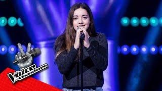 Ellen zingt 'Lay Me Down' | Blind Audition | The Voice van Vlaanderen | VTM