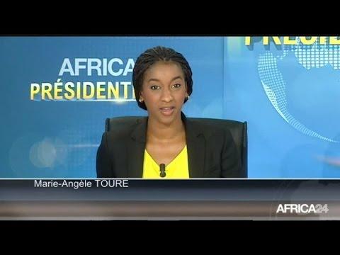DÉBATS, Présidentielle 2015 en Guinée - direct du 07 oct (1/3)