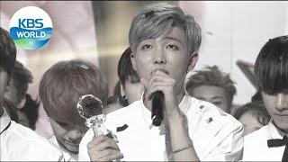 BTS(방탄소년단) - I NEED U (2020 KBS Song Festival) I KBS WORLD TV 201218