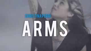 Christina Perri - Arms (CLARBINX Remix)