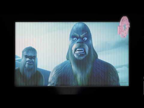 Holonet News #2: Wookiee Revolt Quelled on Kashyyyk